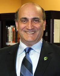 Walid Phares (courtesy)