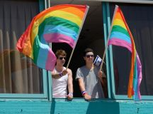 Police to extremists: Stay away from Tel Aviv Gay Pride ...