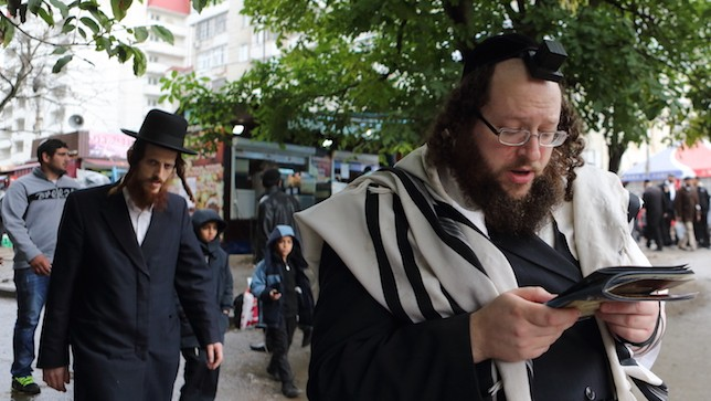 Image result for jewish kids learn how to shoot gun