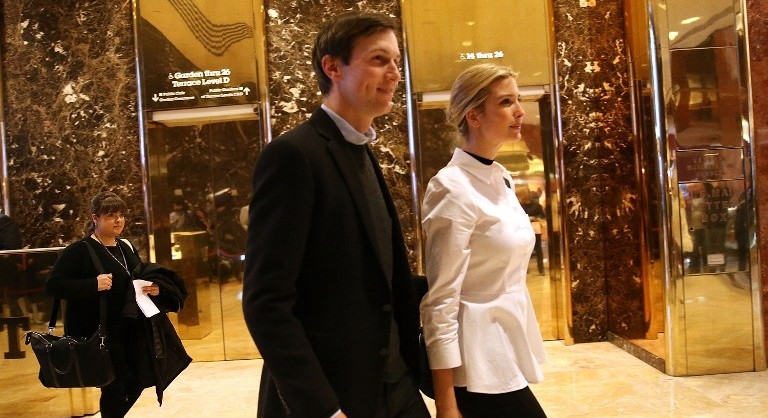 Image result for ivanka charitable