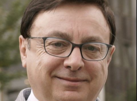 Jean-François Jalkh, nouveau président du FN remet en question l'usage du Zyklon B durant la Shoah (Crédit: Wikimedia Commons Polomartini)