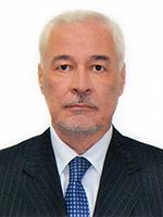 Russian ambassador to Sudan Mirgayas Shirinsky. (Russia Foreign Ministry)