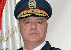 Joseph Aoun (Crédit : autorisation)