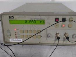 JDS Uniphase JDSU HD3+HD3P03-FP Optical Delay
