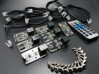 Sensor Kit for EVB (LEGO Mindstorms EV3) from aliveghost ...