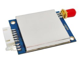 2pcs LoRa6100 TTL interface 433MHz RF Module