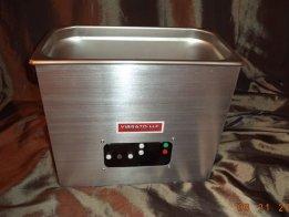 Vibrato 6 Quart 80KHz Ultrasonic Cleaner