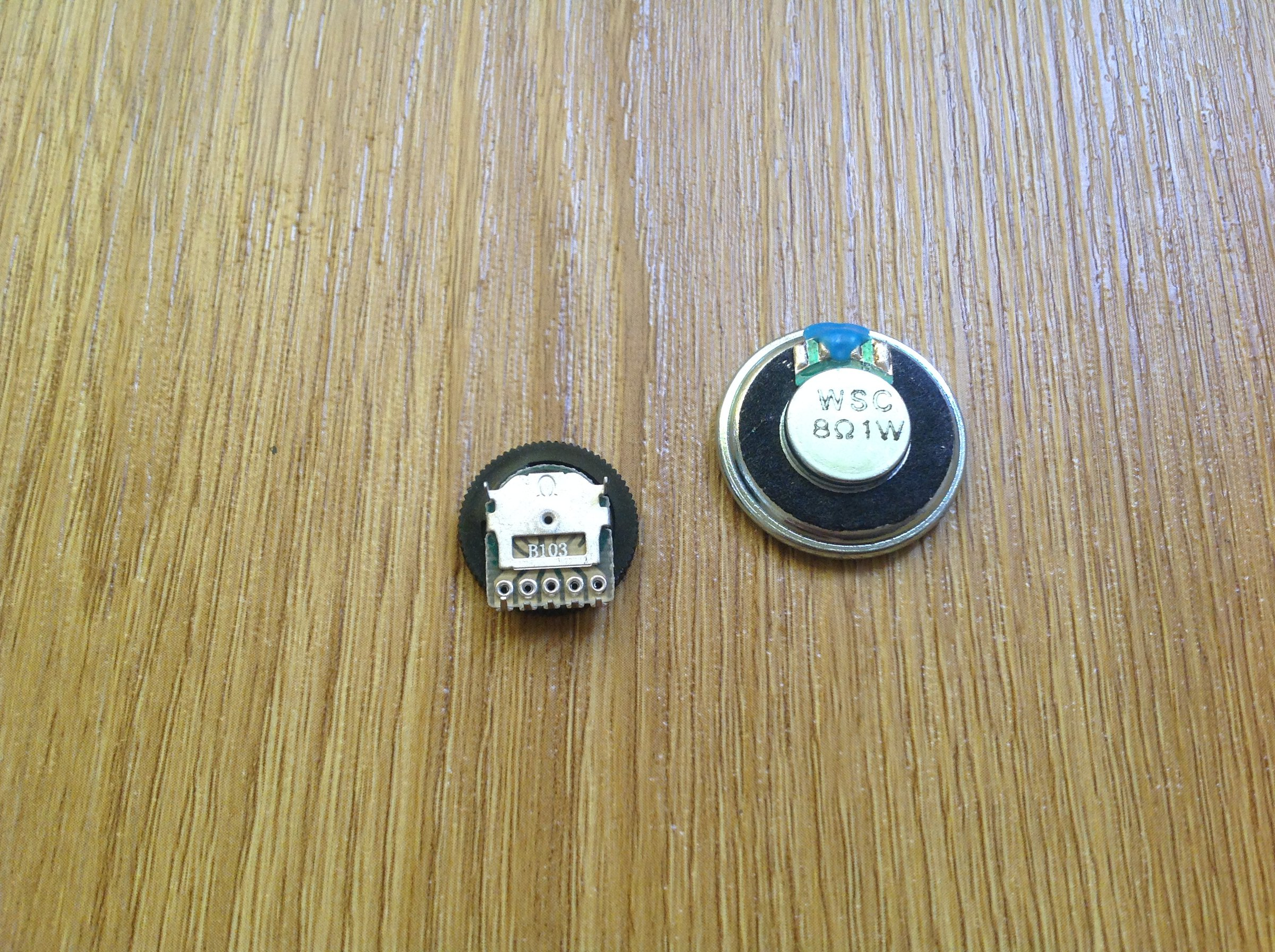 Highpass Filter Rc B2b Electronic Components