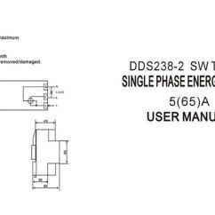 Watt Hour Meter Wiring Diagram 2000 Nissan Xterra Engine Energy From Universbuy On Tindie