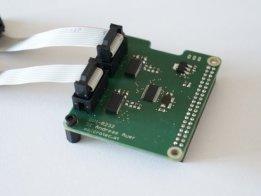 Raspberry Pi - Dual Serial Port Extension