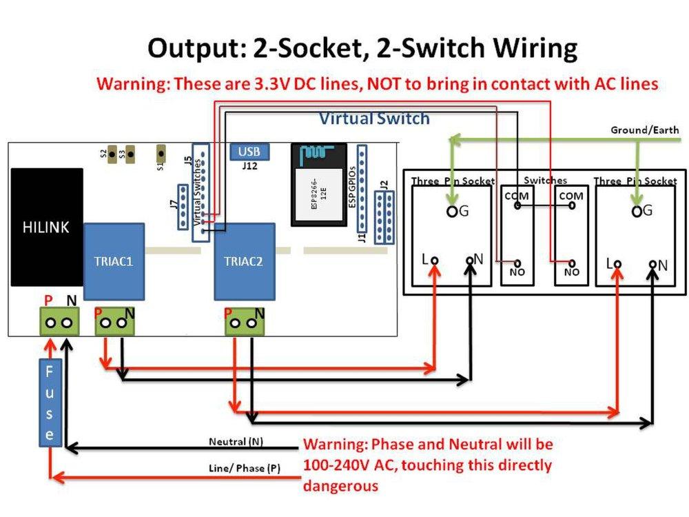 medium resolution of nodemcu wifi esp8266 2 dimmer with ardiuno uno from control switch wire diagram 4 control4 keypad wiring diagram