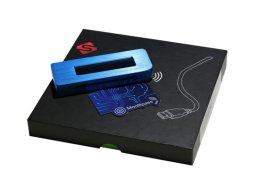 Mooltipass Mini BLE Authenticator