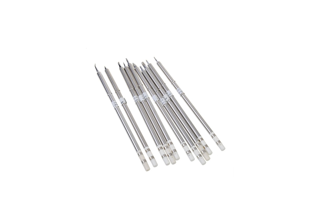 T12 Series Solder Iron Tips From Universbuy On Tin