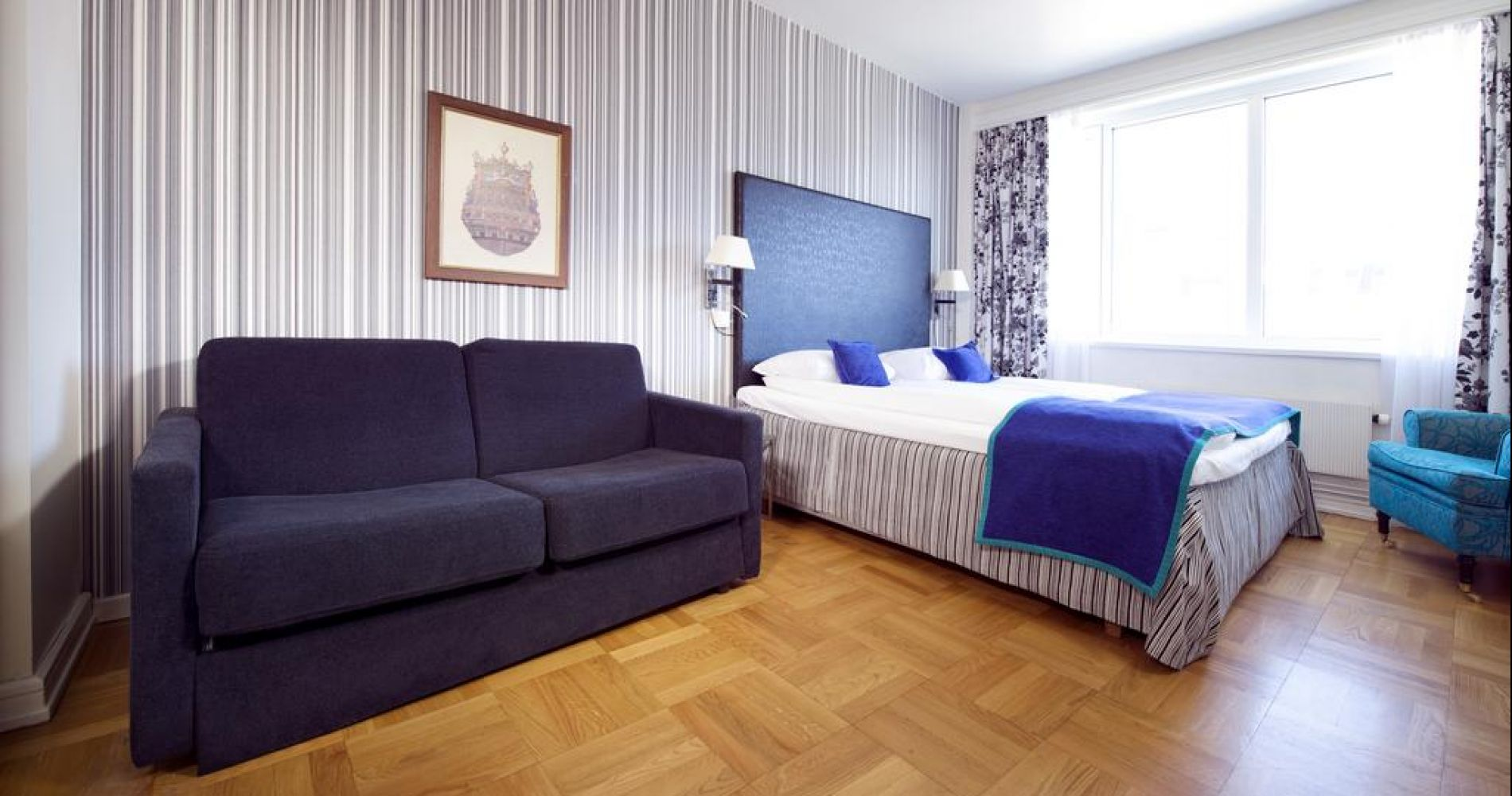 Clarion Collection Hotel Bastion Hotels And