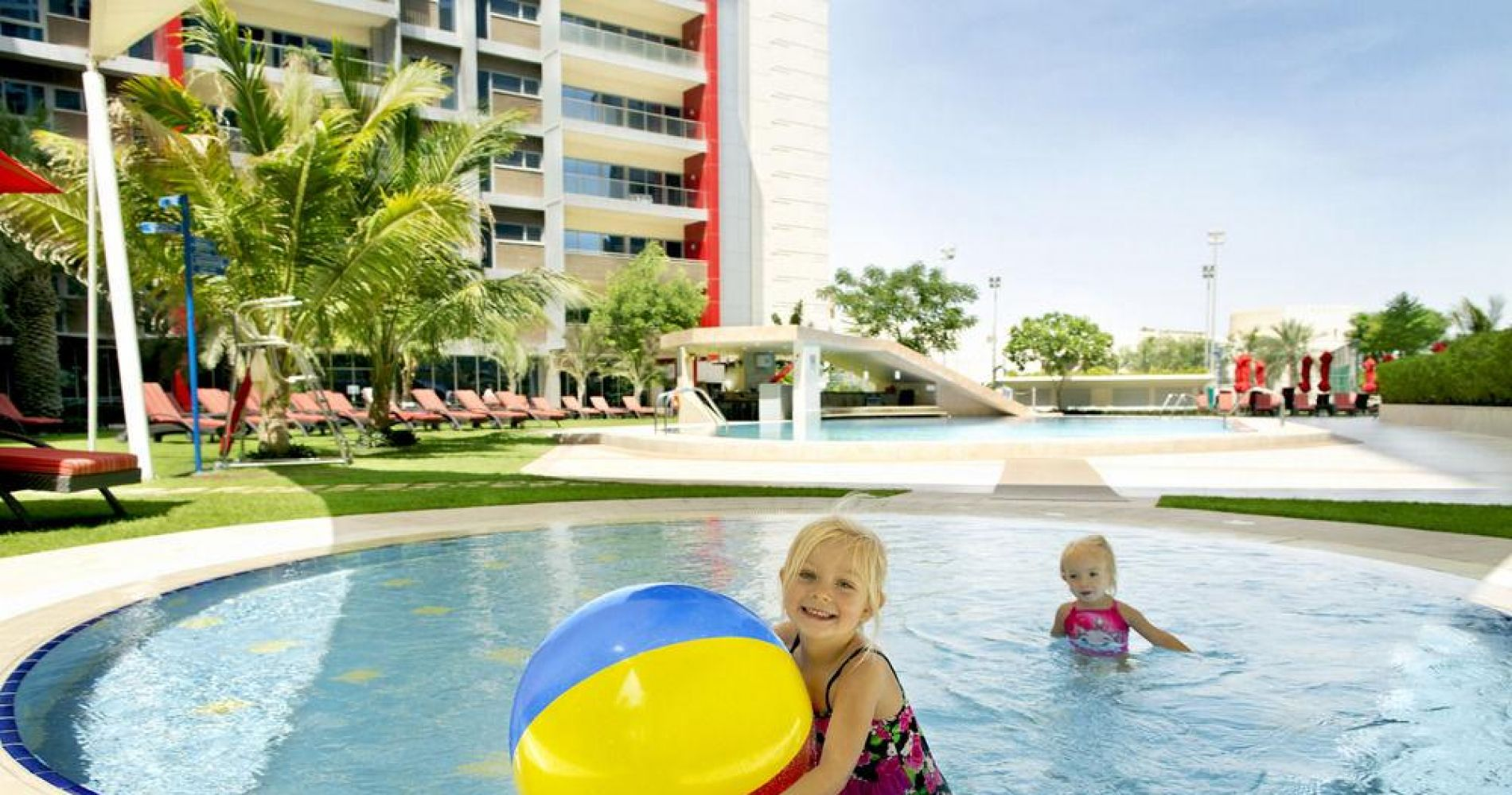 Park Rotana Abu Dhabi Hotels And Overnight Stays
