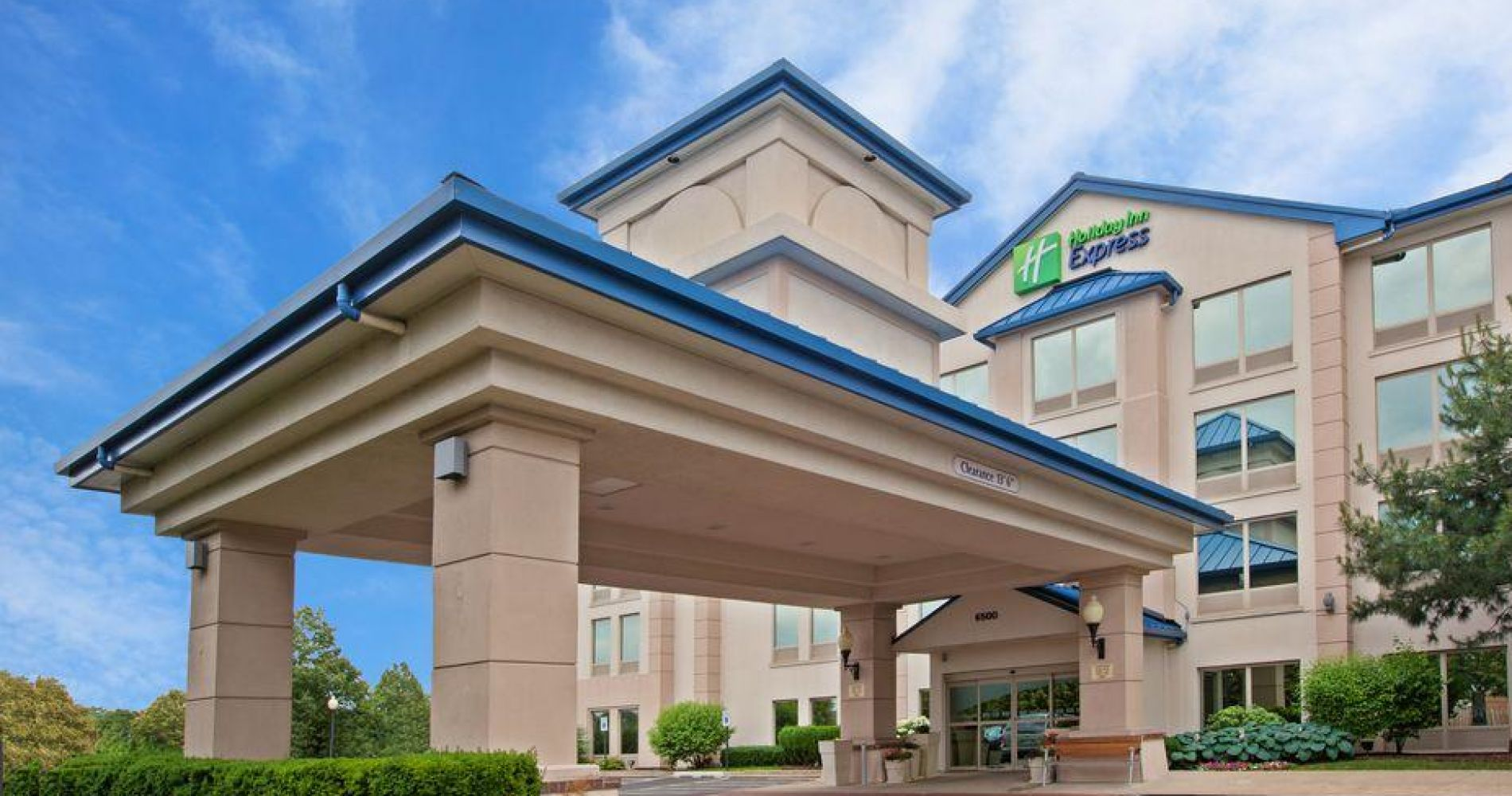 Holiday Inn Express Chicago Midway Airport Hotels