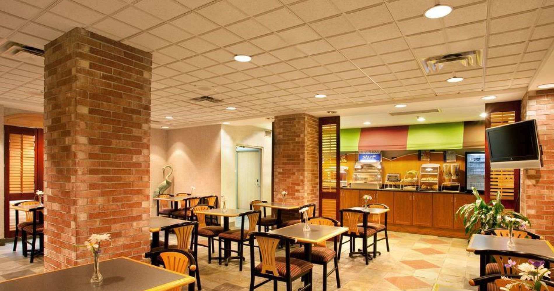 Holiday Inn Express Chicago Midway Airport Hotels And