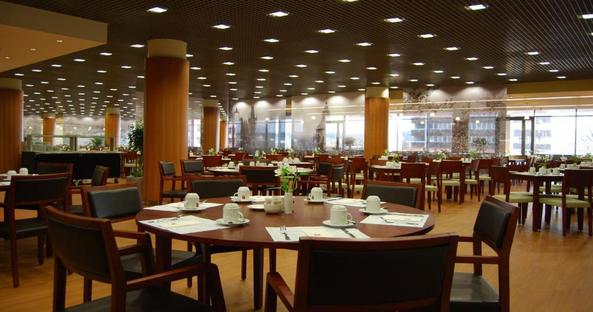 Clarion Congress Hotel Prague Hotels And Overnight