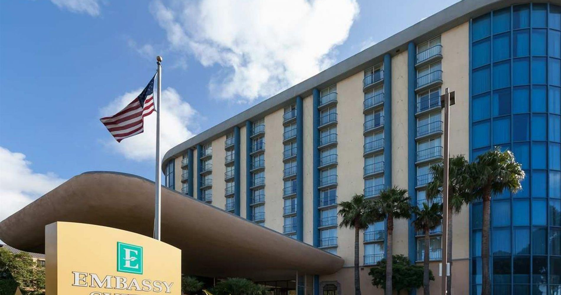 Embassy Suites San Francisco Airport - South