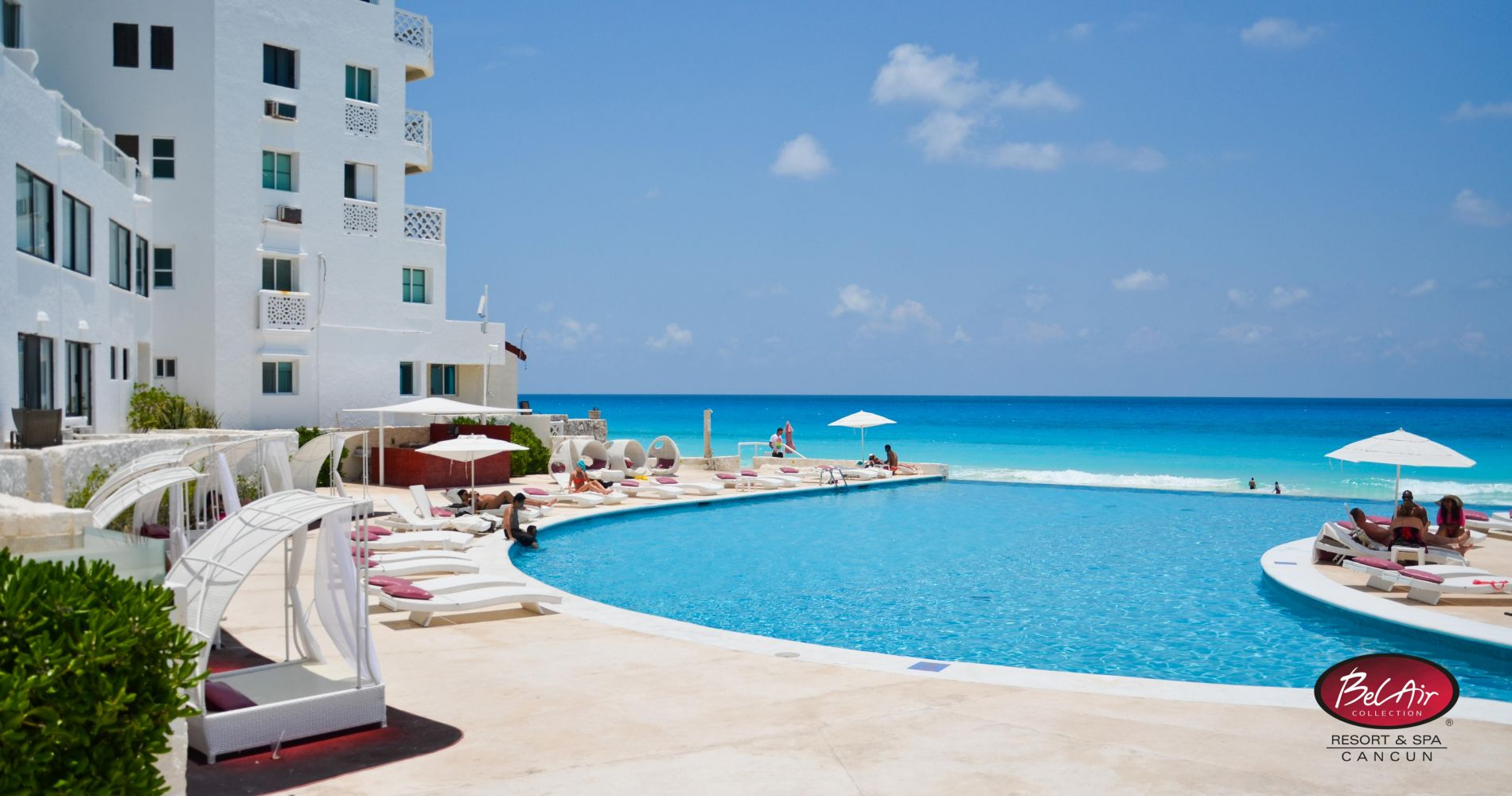 Bel Air Collection Resort & Spa Cancun Hotels And