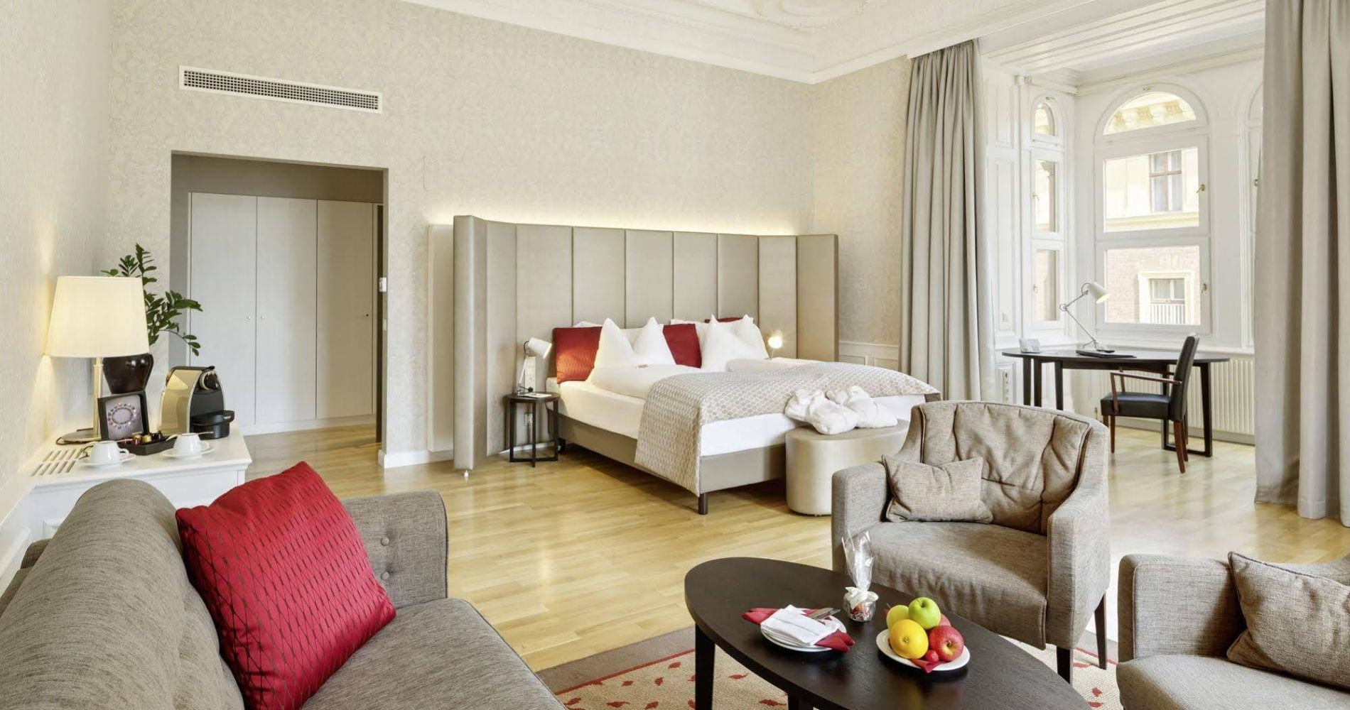 Austria Trend Hotel Rathauspark Hotels And