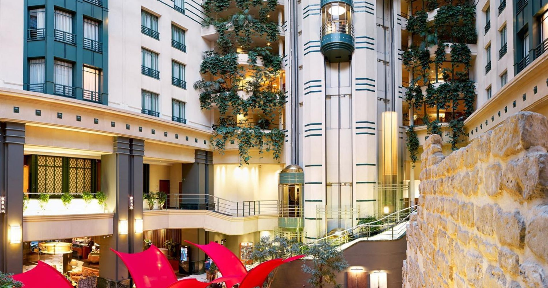 Radisson Blu Royal Hotel Brussels Hotels And