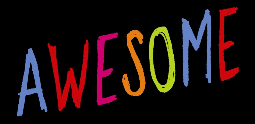 The Book Of Awesome Review And Giveaway (autographed Copies