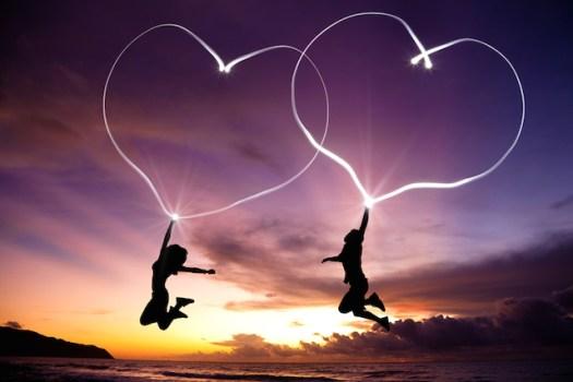 10 choses pour retomber amoureux