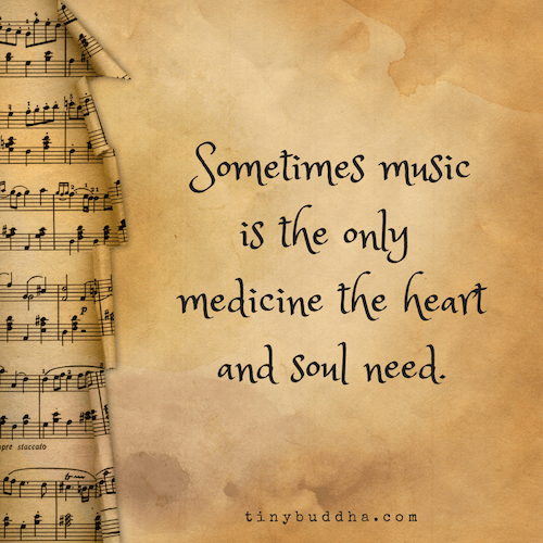 Image result for music from the heart