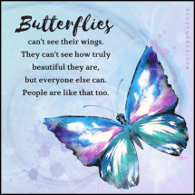 Butterfly Quotes And Sayings Year Of Clean Water
