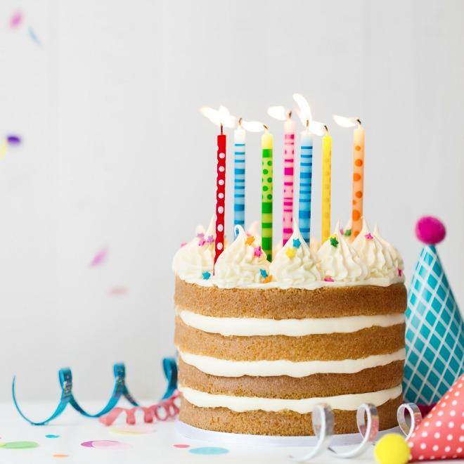 52 Amazing Birthday Cake Recipes Tip Junkie