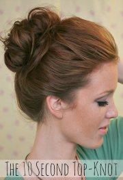pretty hair styles women