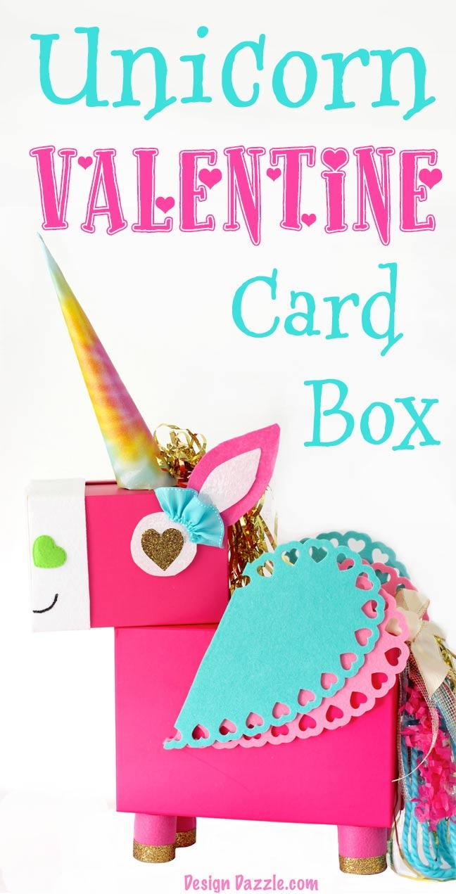 20 Adorable DIY Valentine Boxes Tip Junkie