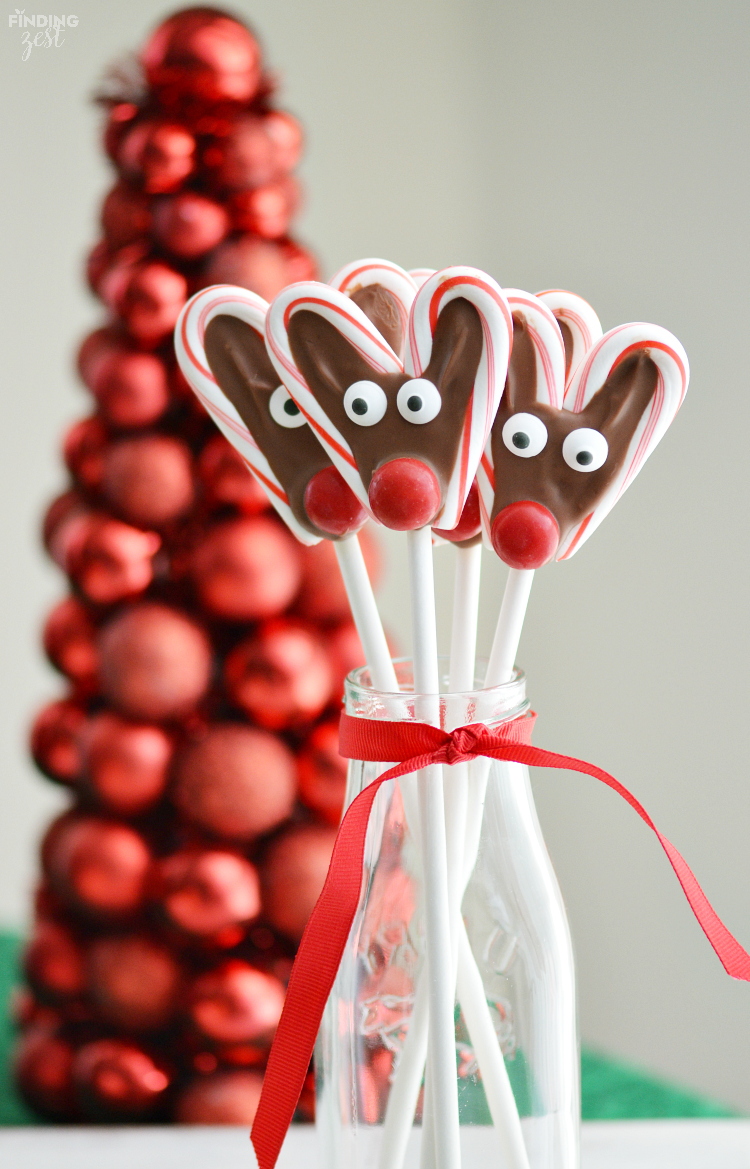12 Homemade Christmas Candy Gifts Easy  Tip Junkie