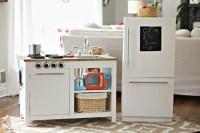 16 DIY Play Kitchen Ideas [tutorials]  Tip Junkie