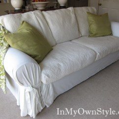 Pattern For Loose Sofa Cover Chair Designs India 18 Couch Covers To Revive Your Old Tip Junkie Fit Slipcover