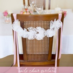 Dining Chair Covers Christmas And Bows Manchester 22 Backs To Make Your Party Pop! | Tip Junkie