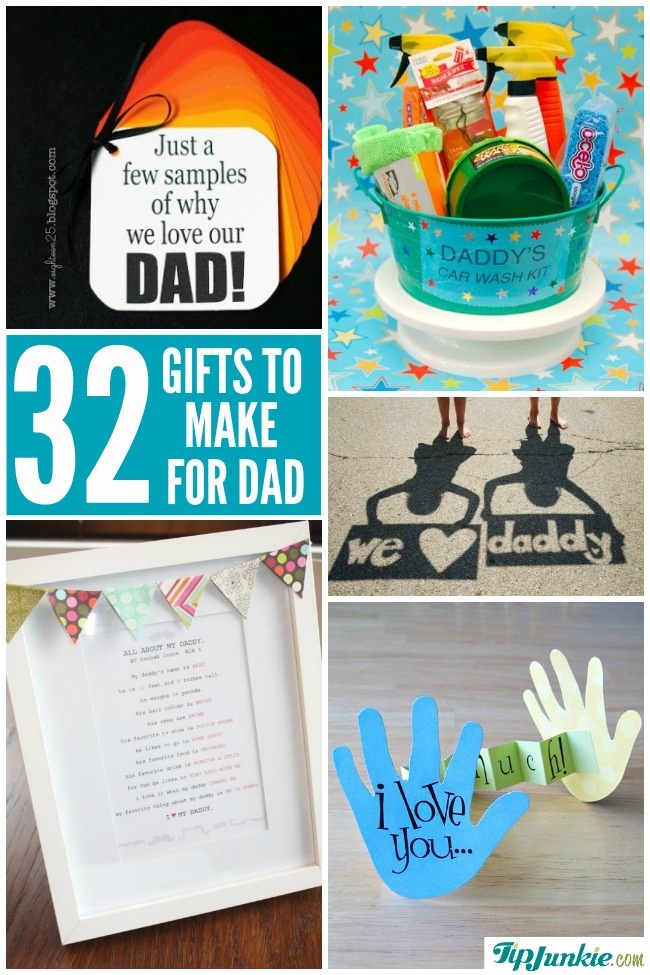 32 best homemade fathers