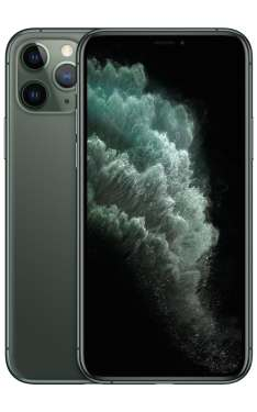 Apple iPhone 11 Pro | 4 colors in 512GB, 64GB & 256GB | T-Mobile