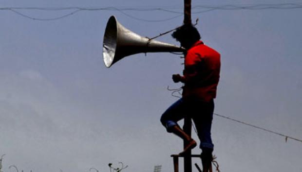 Kasus Tanjungbalai, JK: Jangan Setel Loudspeaker Terlalu Lama