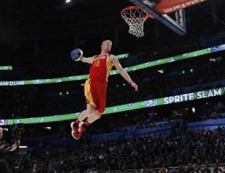 Bintang NBA rilis