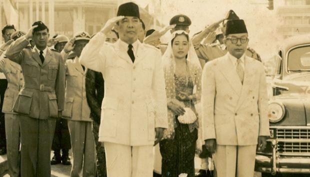Malammalam Panjang Menjelang Proklamasi 17 Agustus 1945