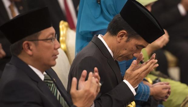 Quran Langgam Jawa, Menteri Agama: untuk Pelihara Tradisi