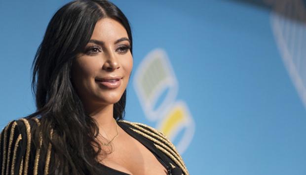 Kim Kardashian Berkicau di Twitter Soal Fitur Edit Cuitan
