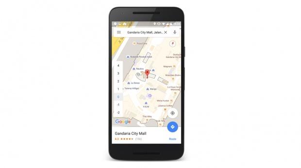 Mau Pakai Google Map Tanpa Online? Begini Caranya