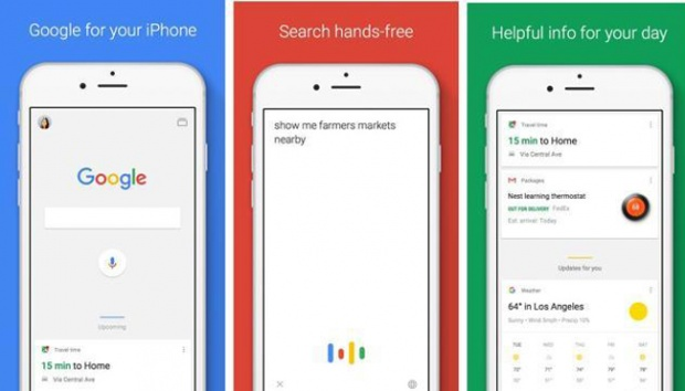 Google Dokumen dan 5 Fitur keren yang Patut Dicoba