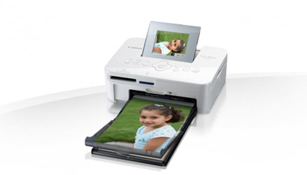 Printer Canon Portabel Cocok untuk Berbisnis Cetak Foto