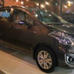 Grand New Avanza Vs Mitsubishi Xpander All Kijang Innova Spec Ini Perbandingan Dimensi Suzuki Ertiga 2018 ...