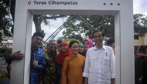 Warga Miskin Kota Bandung Bakal Tidak Wajib Bayar PBB