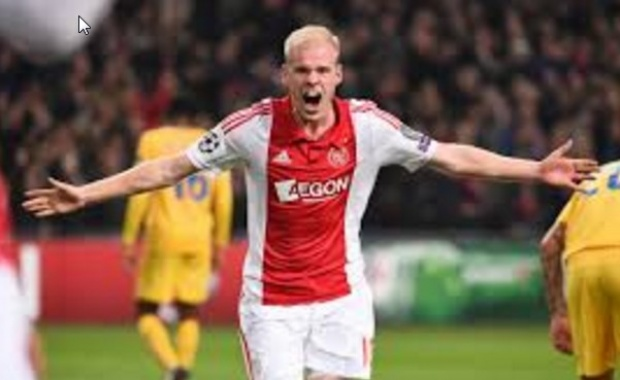 Final Liga Europa: Ajax Andalkan Pemain Muda vs Manchester United